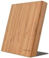 Magnetisch Messenblok zonder Messen - Magneet Messenhouder Bamboe van Coninx - Magnetische Messenhouder met sterke Magneet