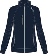 Craft Fleece Jacket women dark navy l