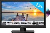 HKC 17H2C - Full HD TV-Dvd Speler