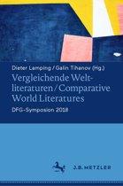 Vergleichende Weltliteraturen / Comparative World Literatures