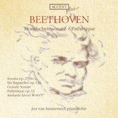Sonatas Op.27 No.2/  No.2/Op.13/Bagatellen