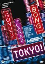Tokyo! (dvd)