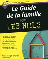 Le Guide de la famille pour les Nuls