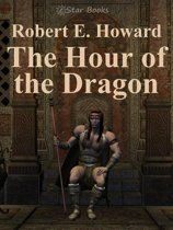 Omslag van 'The Hour of the Dragon'