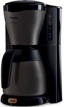 Philips Café Gaia HD7547/80 - Koffiezetapparaat - Zwart