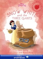 Snow White and the Three Giants