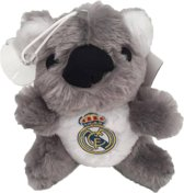 Real Madrid - Pluche Koala - 15cm