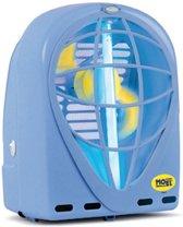 Blauw insectivoro fan insectendoder 396A met 230V - 50Hz en 35W van Moel