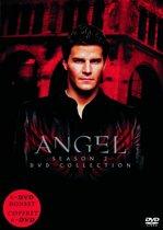 Angel - Seizoen 2 (dvd)