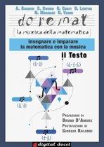 Doremat, la Musica della Matematica - Il Testo