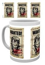 BATMAN COMICS - Mug - 300 ml - Joker Wanted