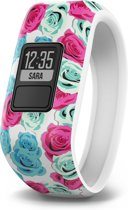 Garmin Vivofit Junior - Activity tracker - Wit