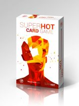 Superhot The Card Game