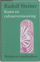 Werken en voordrachten h2 - Kunst en cultuurvernieuwing