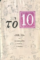 'NR. 10'