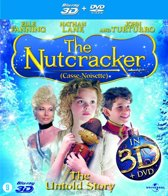 The Nutcracker: The Untold Story (3D Blu-ray)