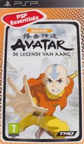 Avatar: The Last Airbender (Essentials)