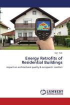 Energy Retrofits of Residential Buildings