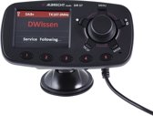 Albrecht DR 57  DAB+ autoradio adapter met bluetooth