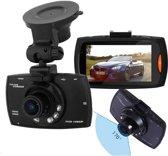 Dashcam Black diamond FULL HD - Auto Dashboard Camera - Nu met Nederlandse handleiding en Sandisk 16Gb 80Mb/sec micro-SD kaart!