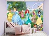 Disney Prinsessen Fotobehang - Walltastic - 305 x 244 cm