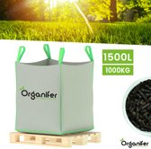 Organifer Anti Mos Gazon Booster 3in1 (Bigbag 1000Kg)