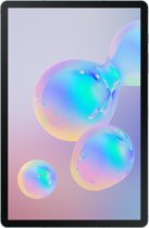 Samsung Galaxy Tab S6 - 128GB - Blauw