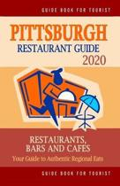 Pittsburgh Restaurant Guide 2020: Best Rated Restaurants in Pittsburgh, Pennsylvania - Top Restaurants, Special Places to Drink and Eat Good Food Arou