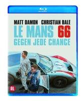 Afbeelding van Ford v Ferrari (Le Mans 66) (Blu-ray)