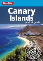 Berlitz  Canary Islands Pocket Guide