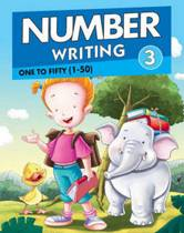 Number Writing 3