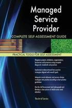 Managed Service Provider Complete Self-Assessment Guide