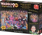 Wasgij Original 30 Puzzel 1000 Stukjes Wals, Tango en Jive!
