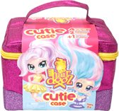 Splash-Toys HAIRDOOZ Cutie Case - Minipoppen