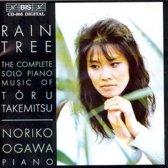 Takemitsu - Solo Piano
