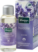 Kneipp Lavendel - 100 ml - Body Oil