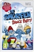 Smurfs Dance Party /Wii