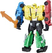 Transformers Robots in Disguise Team Combiners Ultra Bee