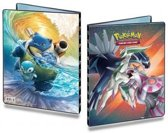 Verzamelmap Pokémon Sun & Moon Cosmic Eclipse 9-Pocket