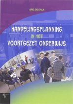 Handelingsplanning In Het Voortgezet Onderwijs