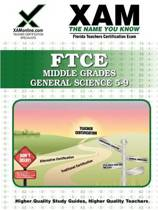 FTCE Middle Grades General Science 5-9