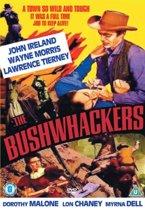 Bushwackers (import) (dvd)