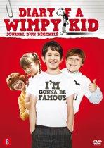 Het Leven Van Een Loser (Diary Of A Wimpy Kid)
