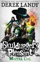 Mortal Coil (Skulduggery Pleasant, Book 5)