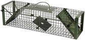 Groene ratten / wezel vangkooi