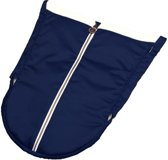Najell SleepCarrier Babynest Wind Cover Evening Blue