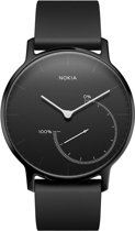 Withings Steel Special Edition - Activity Tracker - Zwart- Ø 36mm