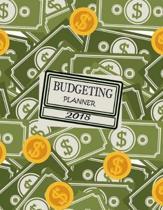 Budgeting Planner 2018