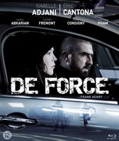 De Force (blu-ray)