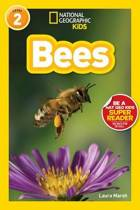Nat Geo Readers Bees Lvl2
